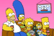 'The Simpsons' Renewed for Record-Breaking 29th and 30th Seasons