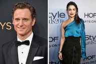 WATCH: Priyanka Chopra and Tony Goldwyn Play 'Never Have I Ever'