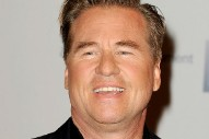 Val Kilmer Responds to Reports He Is Battling Cancer