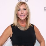 Topless Photo of 'Real Housewife' Vicki Gunvalson Triggers FBI Porn Complaint