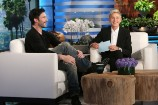 WATCH: Adam Levine Explains How Ellen DeGeneres Helped Name His Daughter