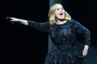 Adele Hints at Having Another Child as She Wraps the North American Leg of Her Tour