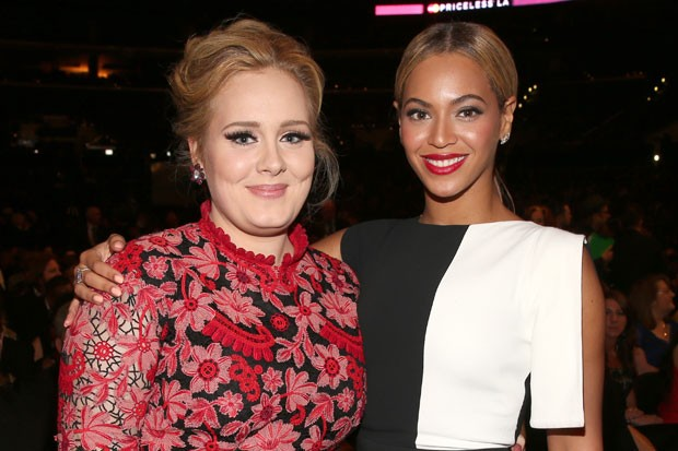 Adele opens up about postpartum depression
