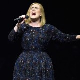 WATCH: Adele Flips Out When a Bat Interrupts Her Concert