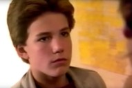 See 14-year-old Ben Affleck on This Old PBS Show