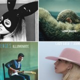 32 Great 2016 Albums You Should Buy as Holiday Gifts