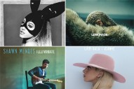 32 Great 2016 Albums You Should Buy on Black Friday as Holiday Gifts