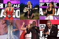 2016 American Music Awards: Show Roundup