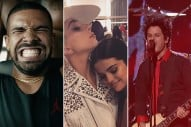 2016 American Music Awards: Celebrities Show Their Support for Selena Gomez, Plus More Must-See Moments