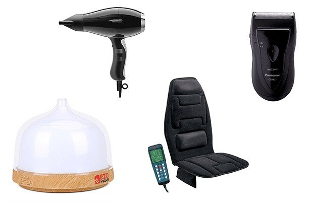 Black Friday Grooming and Beauty Deals: Panasonic, Echlim, Neutrogena and More
