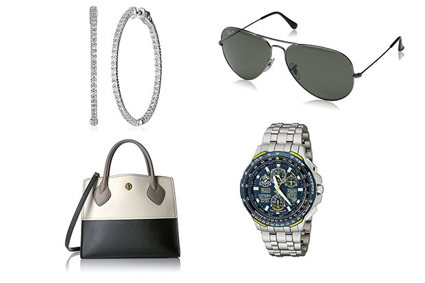 Black Friday Fashion and Jewelry Deals: Arrow, Ray-Ban, Hanes and and More