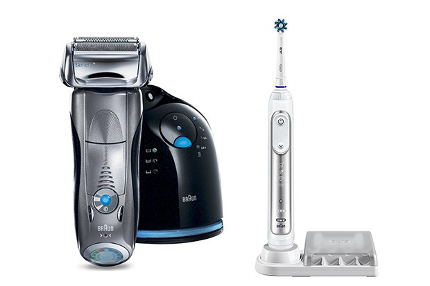 Deals of the Day: Braun Shavers, Oral-B Toothbrush and More