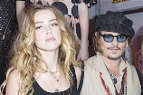 Johnny Depp and Amber Heard's Settlement Deal Hasn't Actually Been Signed Yet and More Celebrity News