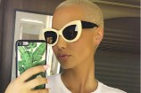Amber Rose Announces She's Taking a Break from Social Media