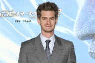 Andrew Garfield Felt His Portrayal of Spider-Man Was 'Compromised'