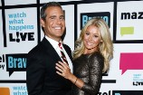 WATCH: Andy Cohen Reveals Why He Credits Kelly Ripa for Saving His Life