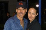 Billy Bob Thornton Defends Ex-Wife Angelina Jolie: She's 'One of the People Who Didn't Abandon Me'