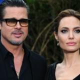 Angelina Jolie Believes She Has Incriminating Evidence Against Brad Pitt