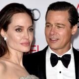 Angelina Jolie Reportedly Fighting Brad Pitt for Sole Custody