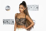 2016 American Music Awards: Ariana Grande Brings a Special Date