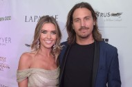 Audrina Patridge Marries Longtime Boyfriend Corey Bohan in Hawaii
