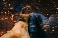 You Will Fall in Love with the Full-Length Trailer for 'Beauty and the Beast'