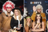 Hilary Duff's Boyfriend Wasn't the Only One Who Wore an Insensitive Native American Costume This Halloween