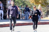 Jennifer Garner and Ben Affleck Vote Together and More Celebrity News