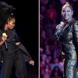Beyoncé, Brandy Owned the 2016 Soul Train Music Awards