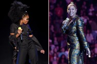 Beyoncé and Brandy Owned the Night at the 2016 Soul Train Music Awards