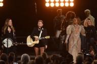 The Dixie Chicks and CMAs Respond to Beyoncé Backlash