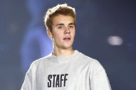 Justin Bieber: Instagram Can Go to Hell… It's for Satan, Anyway