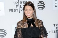Here's How Jessica Biel Celebrated Getting Two Million Instagram Followers