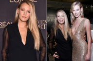 Blake Lively Shows Off Her Post-Baby Body Two Months After Giving Birth