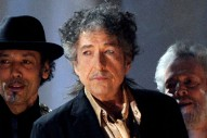 Bob Dylan Is Skipping the Nobel Prize Ceremony