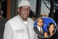 Bobby Brown Wants Nick Gordon in Jail for Bobbi Kristina's Death