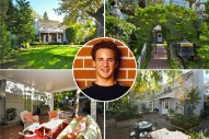 The 'Boy Meets World' House Is Up for Sale for $1.595 Million