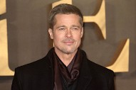 Brad Pitt Cleared By FBI in Maddox Jet Incident and More Celebrity News