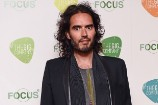 Report: Russell Brand Welcomed His First Child