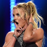 WATCH: Britney Spears Recites the Lyrics to Meredith Brooks' 'Bitch' Mid-Concert