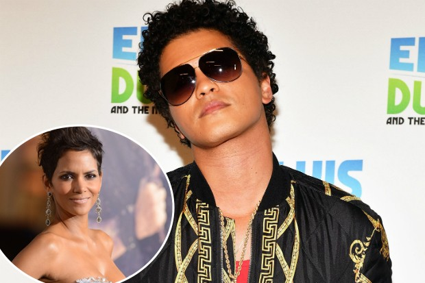 bruno mars halle berry