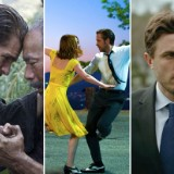 The Most Buzzworthy Films of 2016