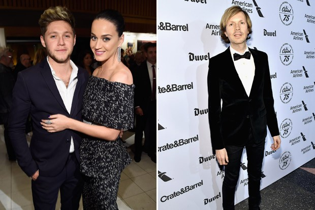 Katy Perry and More Celebrate Capitol Records' 75th Anniversary