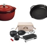 The Top 9 Cast Iron Cookware