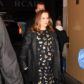 Natalie Portman puts her baby bump on full display as she arrives at 'Today' show
