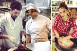 These Celebrities Will Definitely Be Cooking This Holiday Season