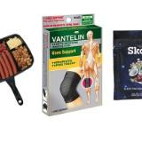 Celebuzz's 8 Favorite Things of the Week - Master Pan, Vantelin, Healthy Skoop and More