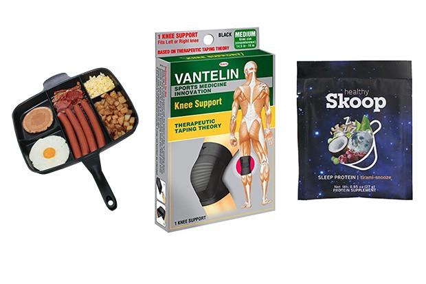 Celebuzz's 8 Favorite Things of the Week - Master Pan, Vantelin, Healthy Skoop and More