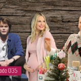 Celebuzz'd 035: Charlie Heaton, Molly Sims, Busy Philipps