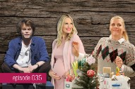 Celebuzz'd 035: Charlie Heaton, Molly Sims, and Busy Philipps on the Hotline